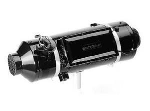 Eberspacher D8LC 8kW 24V 251891 / 251891000000 Eberspächer