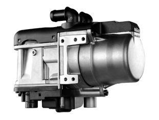 Webasto TT EVO 5 Benzín 12V 1314811