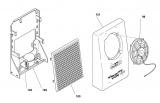 Kühler / Kondensator Klimaanlage