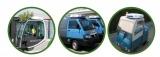 Minicool Compact 1.4 1400W - 12V Dirna