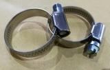 Rohrschnalle 20-32mm - 2 Stück 102067020032