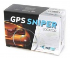 GPS Lokalisierer TSS GROUP
