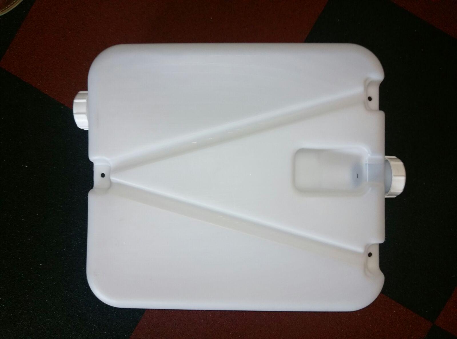 Wassertank Klimaanlage NiteCool