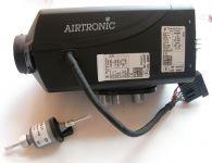 Eberspacher Aktion Airtronic D2 12V 252069050000 + EasyStart T einbaukit Eberspächer