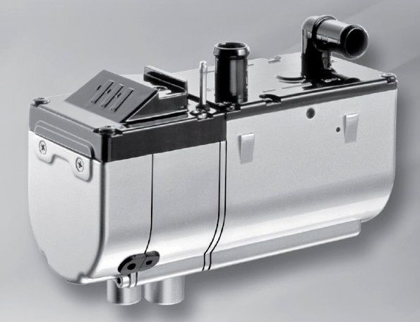EBERSPACHER Hydronic D4WS 12V agregat 252355050000 / 252355 Eberspächer