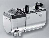 Hydronic D5WS 12V Agregat