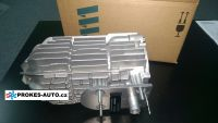 Airtronic Wärmetauscher D5LC