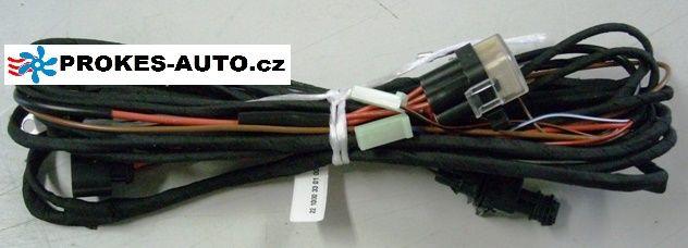 Kabelbaum D5WSC / D4WSC / D4WS / D5WS 221000330100 Eberspächer