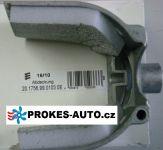 Motor Bottom Gebläseabdeckung Hydronic D4WS / D5WS 201756990103 Eberspächer