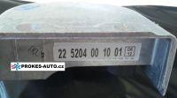 Steuergerät 12V D5WZ Opel 252149 / 225204001001 Eberspächer