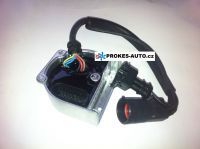 Steuergerät Hydronic D5WSC 12V Ford tranzit 225201014000 / 225201048001 / 225201048001 Eberspächer