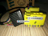 Steuergerat IVECO Airtronic D2 24V 225102003301 / 5801795127 Eberspächer