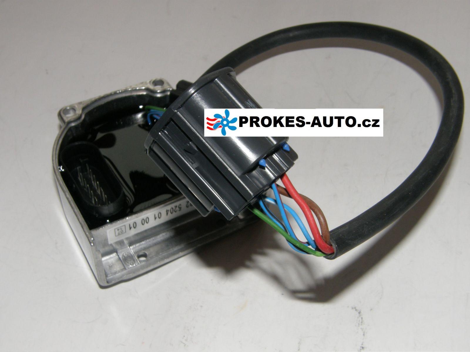 Steuergerät D5WZ Mazda 252383 / 225204010001 Eberspächer