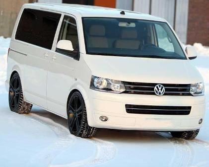 Webasto Umbausatz VW T5 AC CLIMATIC 9012103 / 9012103D