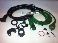 DEFA SafeStart Anschluss-Set 2,5m A460785 / 460785