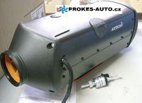 Eberspacher Airtronic D5 Standheizung 252361 / 252362 Eberspächer
