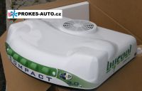 Minicool Compact Night & Day 3.0 24V 3000W mit Einbaukit