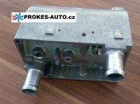 Mantel Hydronic D5WZ / D5WS