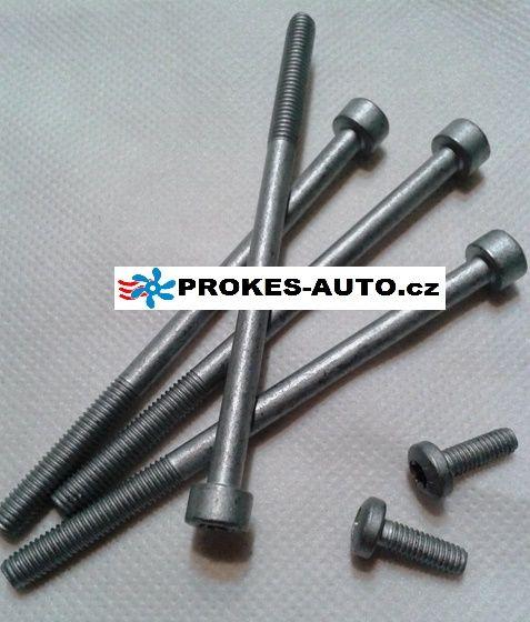 Eberspächer Schraubensatz H-II D5Z-F, D5S-F, B5S-F / 252278990003