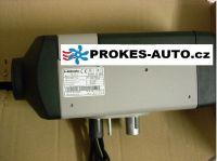 AT2000STC Diesel 24V + bedienelement + einbausatz 9032229A / 9032229 / 9022049 / 9034319 Webasto
