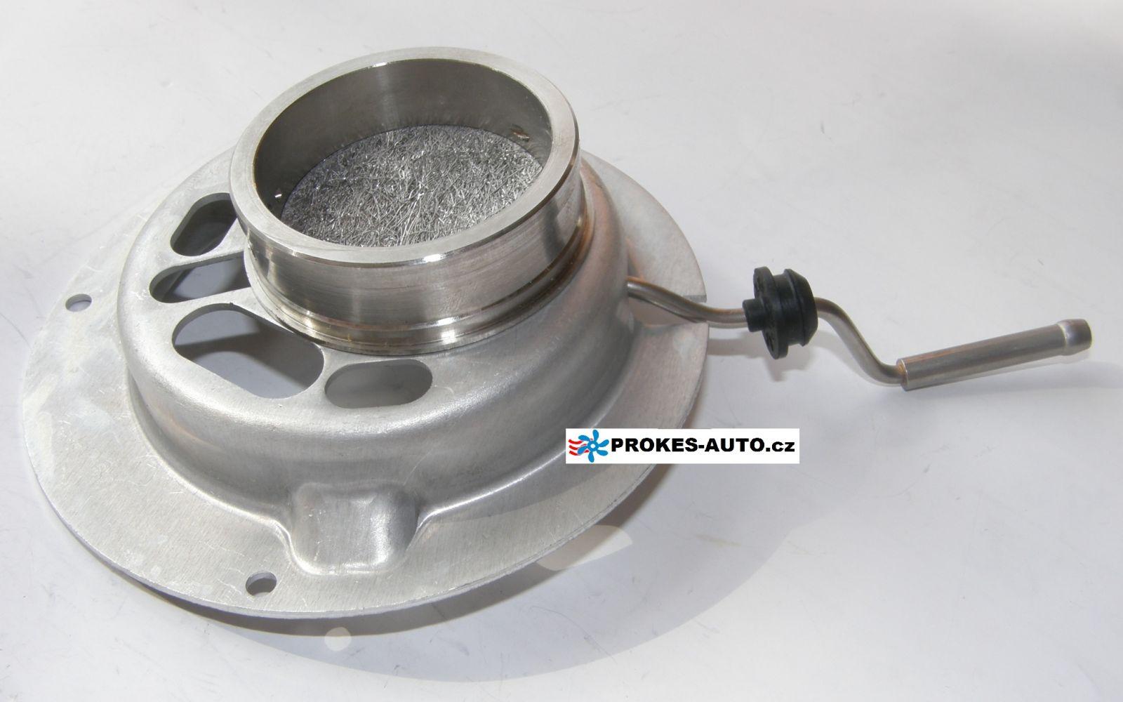 Webasto Brenner AT 3500/5000 Diesel ohne Glühstift 67955 A