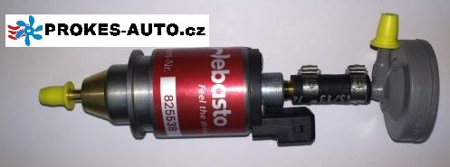 Webasto Fuel Pump 12V 82553 / 1322440