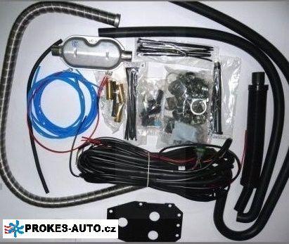 UNI Einbaukit Hydronic 10 12/24V 252160800000 Eberspächer