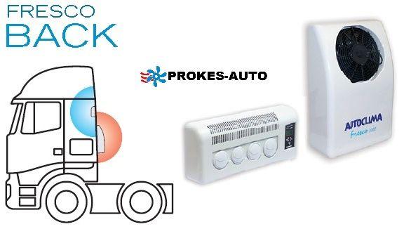 Autoclima Fresco 3000 BACK 950W 24V