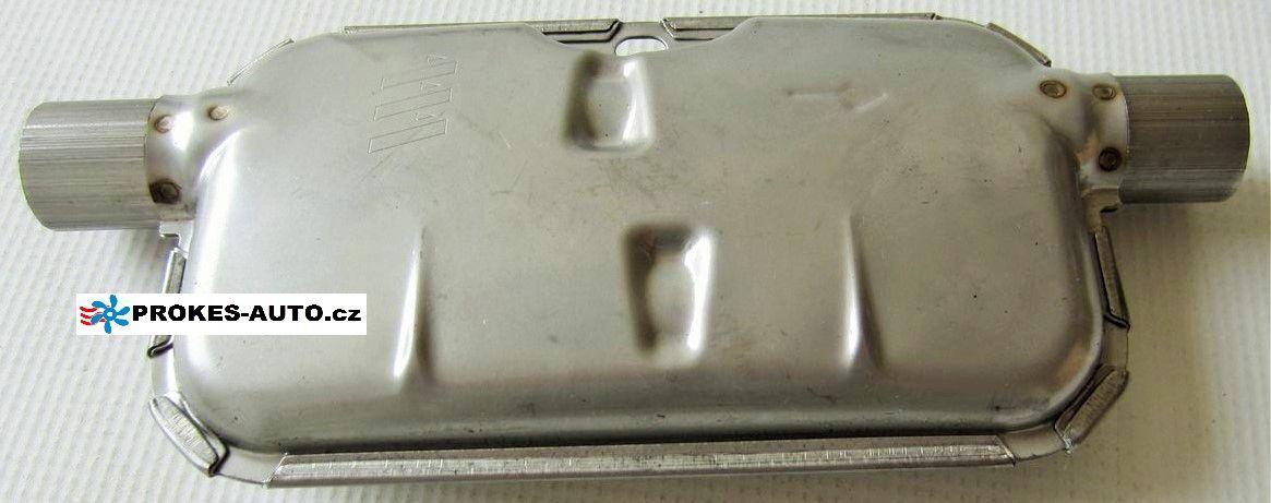 Eberspächer Abgasschalldämpfer Hydronic 24mm 221000400900