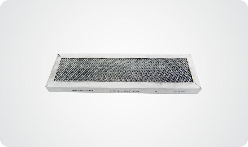 Kohlefilter für Kühler Resfri AGRO / Agricola Resfriar