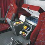 Indel B UR25 12/24V Iveco Stralis Kompressor kühlbox