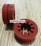 Abgasdurchführung 22/46mm 1300697 / 1320080 Webasto