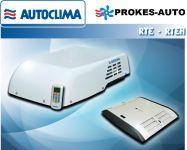 RTEH 17 Klimaanlage 1600W / Heizung 2100W / 230V