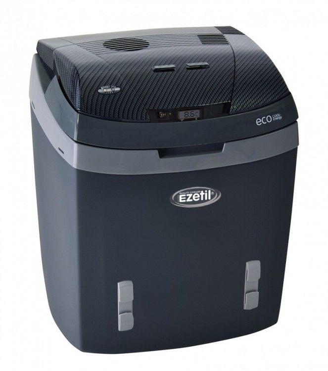 Ezetil E3000 CARBON 23L 12/24/230V LCD dT20°C
