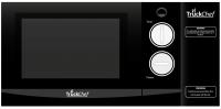 Mikrowelle TruckChef 24V verzie WIDE Uni Einbausatz