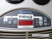 Vitrifrigo Roadwind 3300T 950W 24V inklusive Montagesatz