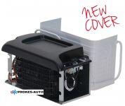 Indel B UR35 12/24V MAN TGA/TGX Kompressor kühlbox
