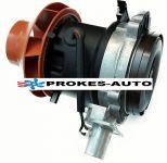 Gebläse D1LCc 24V motor