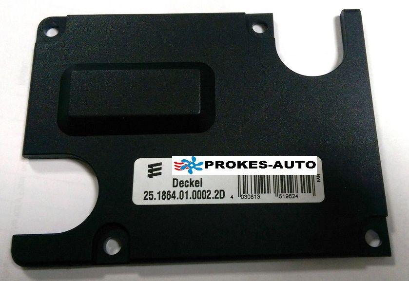 Deckel HYDRONIC D3WZ VW T4 / Opel Omega 251864010002 / 251884010002 Eberspächer