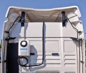 Waeco CoolAir SP 950 24V 850W ADR 9105305549 / 9105306666 / 9105305550 / 9100100029 / 9105306667