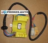 Eberspacher Steuergerät Airtronic D4S 24V MAN 225102003602 / 745678-071804 Eberspächer