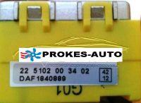 Eberspacher Steuergerät Airtronic D4S 24V DAF 225102003402 Eberspächer