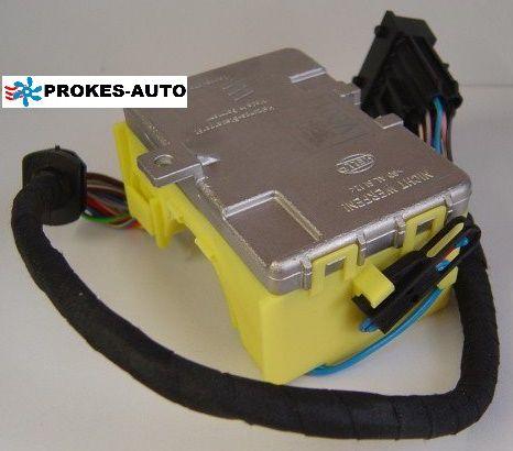 Steuergerät Airtronic 24V D2 DAF 225102003401 Eberspächer