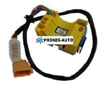 Steuergerät Airtronic D2 24V MAN 225102003601 Eberspächer