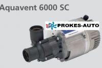 Wasserpumpe Aquavent 6000 SC U4856 / 24V 210W