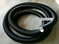 Flexiblen Schlauch APK Heißluft 55mm