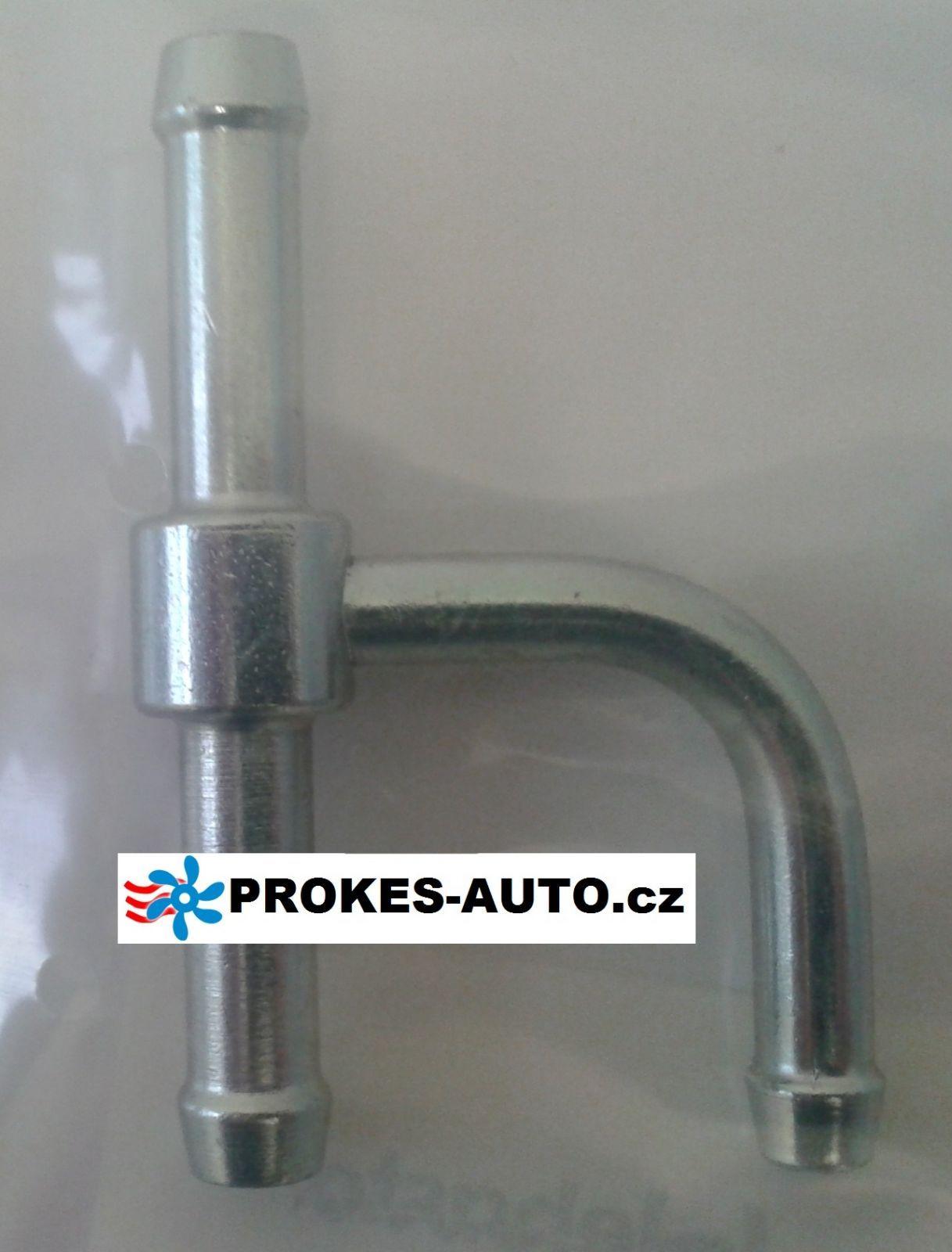 Brennstoffentnehmer 12x5x12 H-Form Webasto