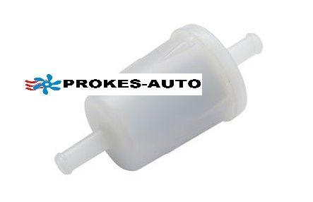 Kraftstoffilter zu Kraftstoffschlauch 487171 / 1319466 Webasto