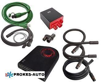 Defa WarmUp Deluxe 1350 Set A470052 / 470052