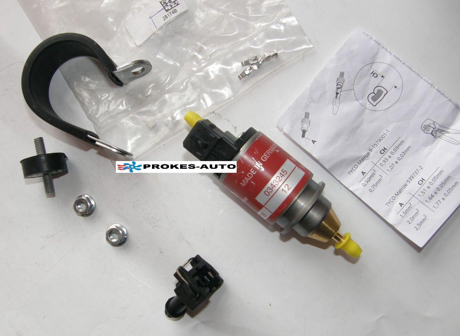 Kraftstoffpumpe TTC / TTZ 28174 / 28174B Webasto